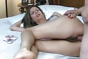 creampie wife