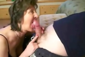 non-professional blowjobs and cumshots