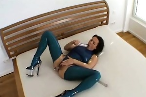large hawt nasty latex older explicit makeout