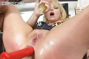 older mother i acquires butthole drilled part2