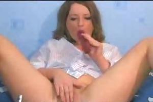 precious older cam masturbate and squirt homemade