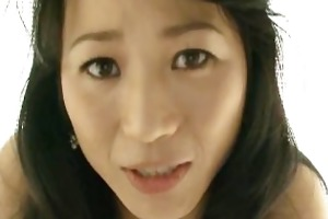 sexually excited japanese older chicks engulfing