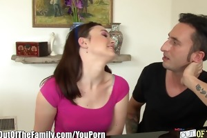 jodi taylor and mamma fight over dick