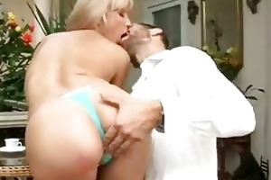 sexy blond mother i drilled