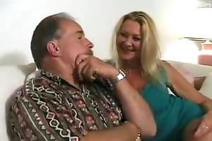 older mommy is still a pervert scene 1