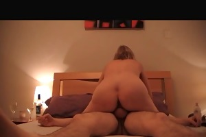 sexu older lady on top anew