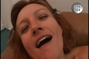 mature mommy can double ramrod fun