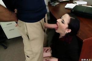 mommys boss is a hawt bitch