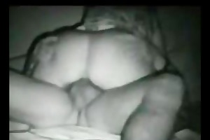 hidden camera ir: fuck my wife out of his
