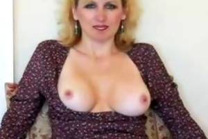 whore aged wife gulp