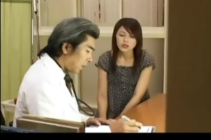 doctor-nurse-patient dream music video - lollipop