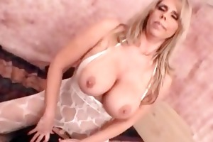 breasty mother i sybian meeting of the best sort
