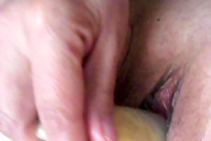 mn2 latin mature fingering &; banana