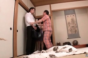 sexy oriental milf acquires excited part4