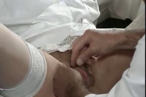 older pair love bawdy sex and smack part2