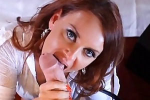 redhead d like to fuck teaching her recent