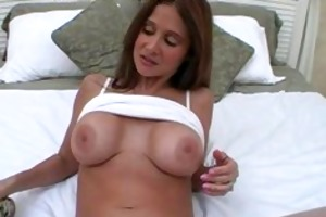 hot wife rio bedroom fucking ejaculation
