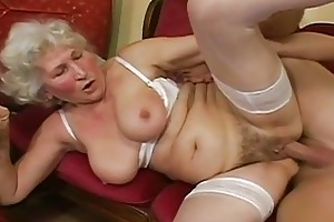 hey my grandma is a whore and can to fuck