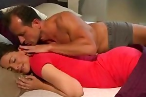 mamma hd early morning love making