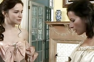 old age lesbian anna pierceson and her mother i