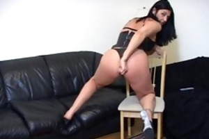 jerk off teacher wants to have your cock in her