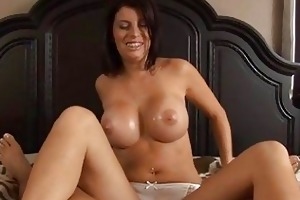 oilup bigtits d like to fuck jerk off a massive