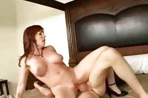 bedroom sex with older strumpets