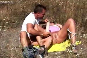 horny mother i receives screwed hard outdoor free