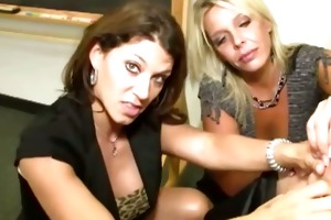 breasty milfs t live without tugging hard weenie