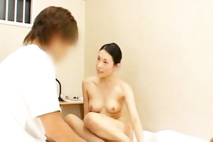 oriental girl has fucking and engulfing part3