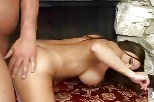 breasty mother i acquires her tight cunt pounded