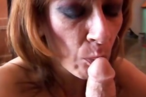 mikela is a nasty aged sweetheart who can to fuck