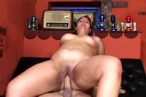 big beautiful woman force