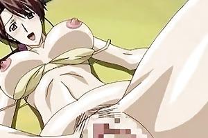 breasty manga mother i fuck
