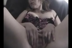 my wife actually can her vagina