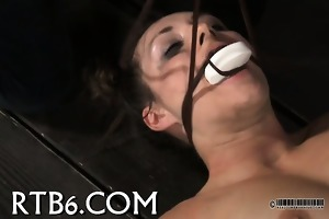 facial punishment for charming delicious playgirl