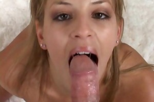 lascivious blonde d like to fuck