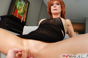 d like to fuck thing redhead mother i receives