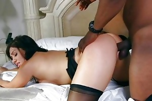 sexy mamma acquires her sexy snatch pounded by