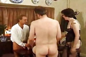 british dilettante matures group sex