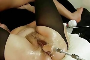 sexy granny acquires screwed gorgeous hard