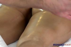 massage rooms hot d like to fuck silvia enjoys