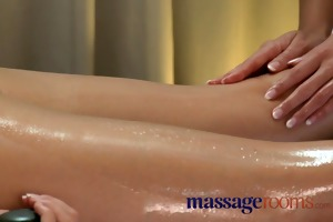 massage rooms sexy pebbles carnal foreplay ends