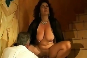 fist drilling and fetish porn for perverted whore