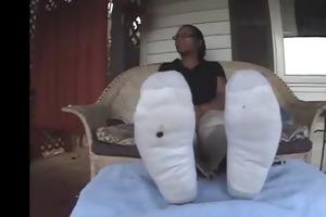 mature ebon soles
