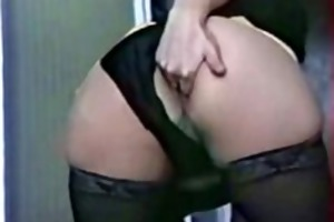 wife a-hole fucked and creamed