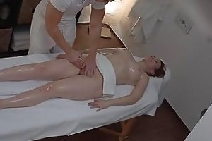 hot massage turns into hardcore mother i fuck