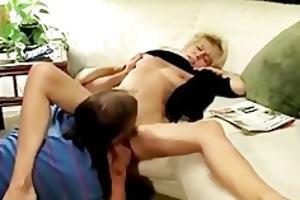very lewd older wife just desires to fuck
