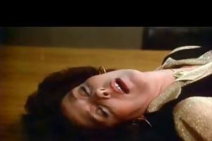 gloria leonard seduces a juvenile boy