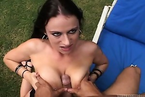 this is your mommy getting screwed in a porno